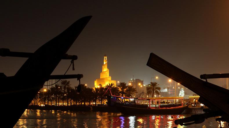 Katar bestätigt Erhalt einer Forderungsliste von Kuwait