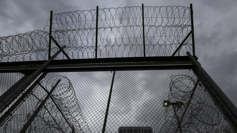 New Yorker Ex-Mafioso verlässt Gefängnis im Alter von 100 Jahren