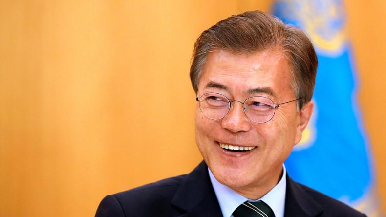 Seoul schlägt Pjöngjang Einheitsteam für Olympia-Eröffnung 2018 vor