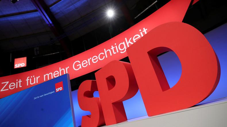 Sonderparteitag: SPD bläst zur Aufholjagd mit neuem Steuerkonzept