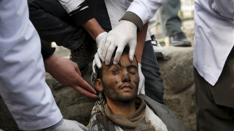 Das Heroin-Erbe der Invasion Afghanistans - Ein Video-Bericht