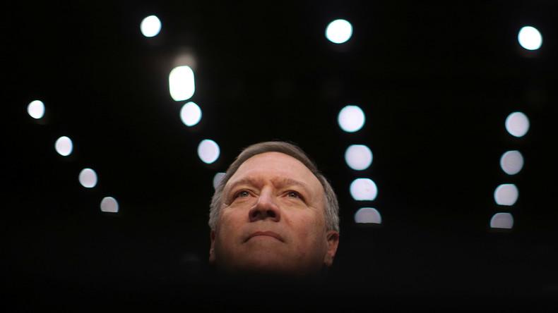 CIA-Direktor sorgt sich um Whistleblower-Kult ausgelöst durch Edward Snowden