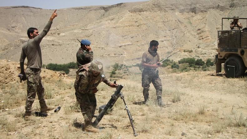 Taliban-Überfall nahe Staudamm in Westafghanistan fordert 14 Menschenleben