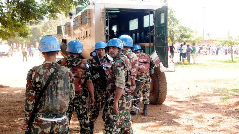 Erneut blutige Kämpfe mit Rebellen im Osten Kongos