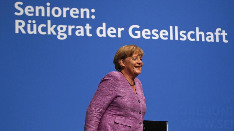 Studie: Altersarmut nimmt in Deutschland dramatisch zu - Auch private Renten reichen nicht