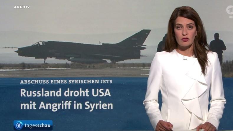 Programmbeschwerde gegen ARD-Tagesschau: Kriegspropaganda statt Berichterstattung