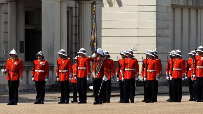 Erstmals Frau an der Spitze der königlichen Leibwache von Großbritannien
