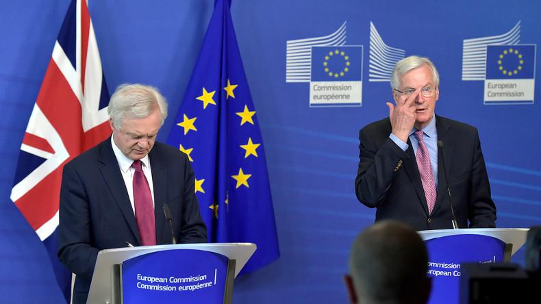 Entscheidung für EU-Bürger in Großbritannien: Bleiberecht muss einzeln beantragt werden