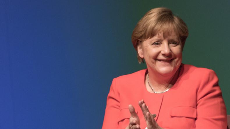"""Merkel rückt vom CDU-""""Nein"""" zur Homo-Ehe ab"""