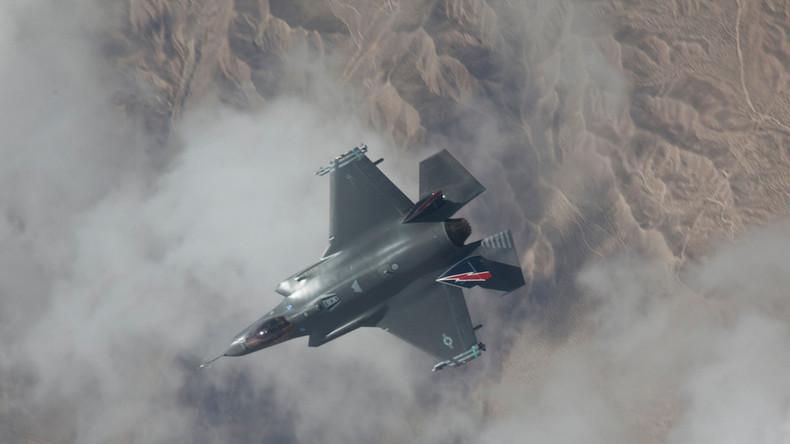 Israels Luftwaffe attackiert Ziele im Gazastreifen nach Raketenangriff