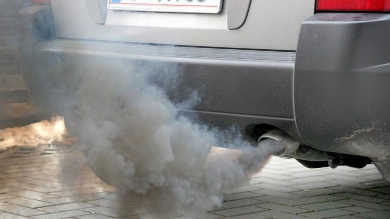 Messungen: Zu hoher CO2-Ausstoß bei zwei Diesel-Modellen
