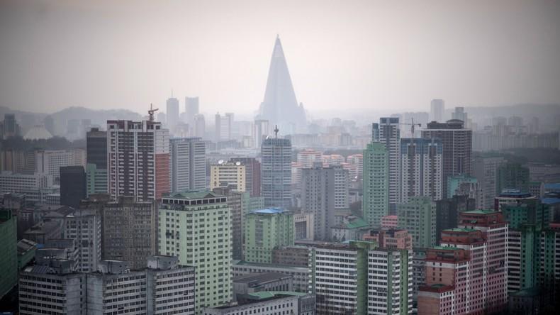 Russland entwickelt Fahrplan zur Beilegung der Korea-Krise