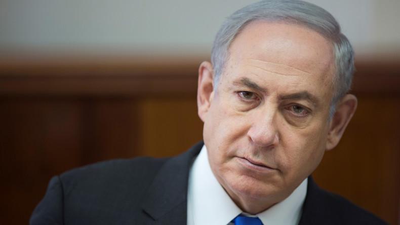 """Jewish Agency distanziert sich von Netanyahu: """"Kriegserklärung gegen den Zionismus"""""""