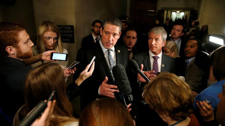 """Katzengold: """"Meine Wähler in Ohio interessieren sich überhaupt nicht für Russland"""" (Teil II)"""