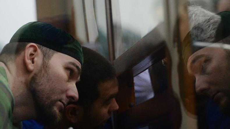 Prozess gegen mutmaßliche Mörder von Boris Nemzow: Zwei Geschworene abgelehnt