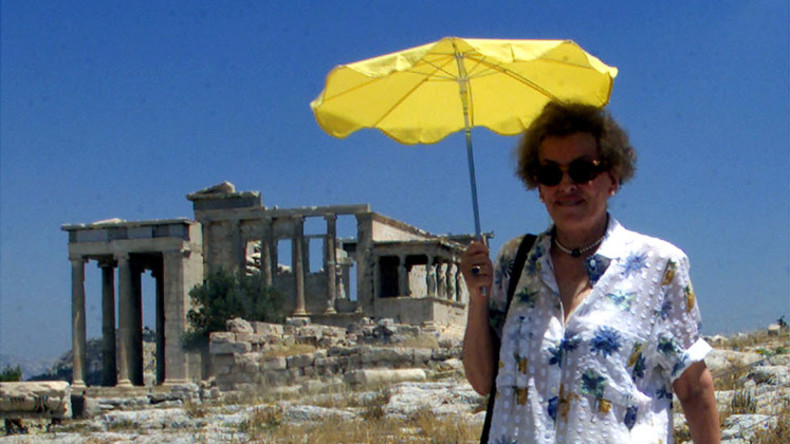 Hitzewelle in Griechenland verursacht Stromausfälle in Athen