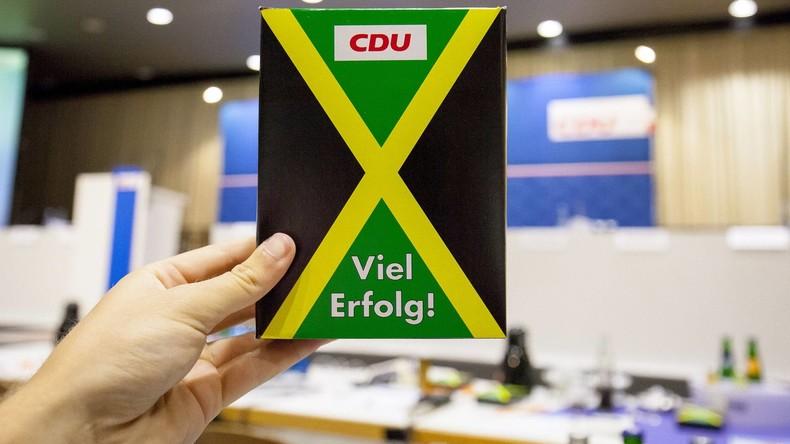 Exotisches Schleswig-Holstein? Zweite Jamaika-Koalition steht