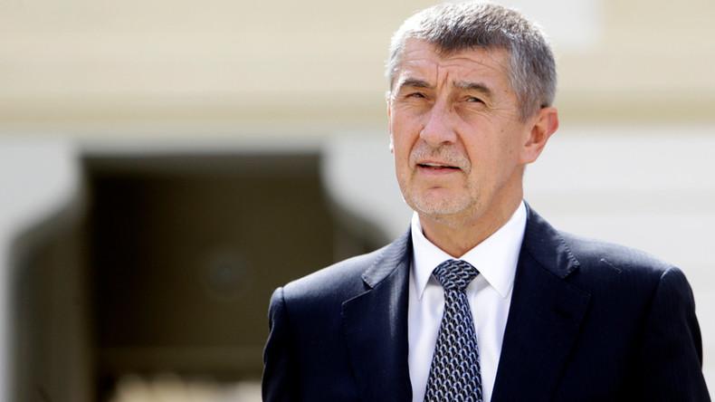 """""""Ich will den Euro nicht"""" – Favorit bei Parlamentswahlen in Tschechien lehnt Eurozone ab"""