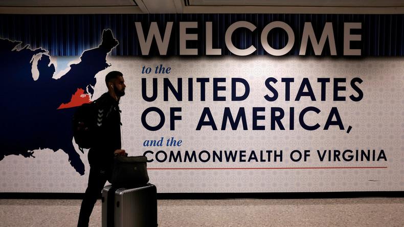 """Iranischer Außenminister sieht in Trumps Einreiseverbot eine """"Einladung an Extremisten"""""""