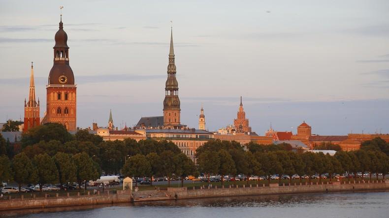 Lettische Banken wegen Umgehung von Nordkorea-Sanktionen bestraft