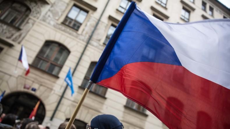 Tschechisches Parlament verschärft Ausländerrecht