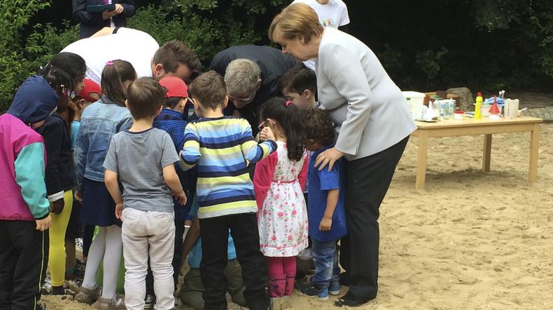 """Armutskongress 2017 """"In Deutschland ist Kinderreichtum ein Armutsrisiko"""""""