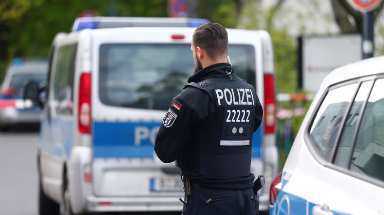 Brand bricht in Lübecker Flüchtlingsunterkunft aus