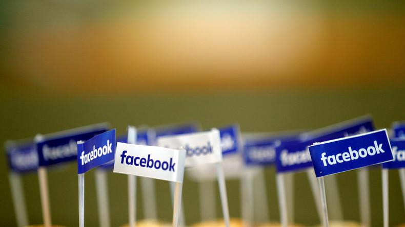 Facebook zählt nun gut zwei Milliarden aktive Nutzer