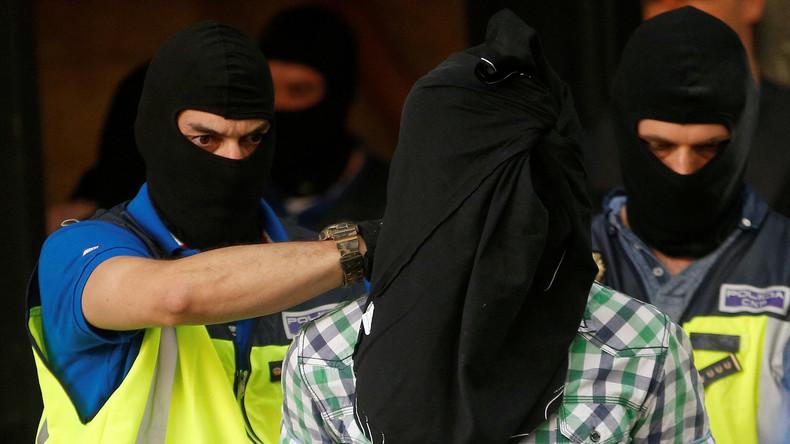 Sechs Festnahmen bei europaweiter Anti-Terror-Operation gegen IS