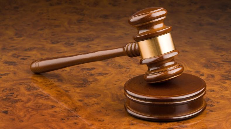 Amokfahrer in Österreich zu lebenslanger Haft verurteilt