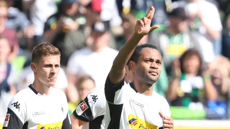 38.000 Euro Geldstrafe für Borussia Mönchengladbach