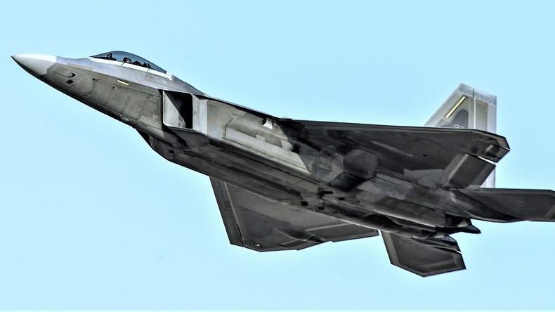 US-Luftwaffengeneral: In Juni drei Anfragen zum Abschuss syrischer Militärjets