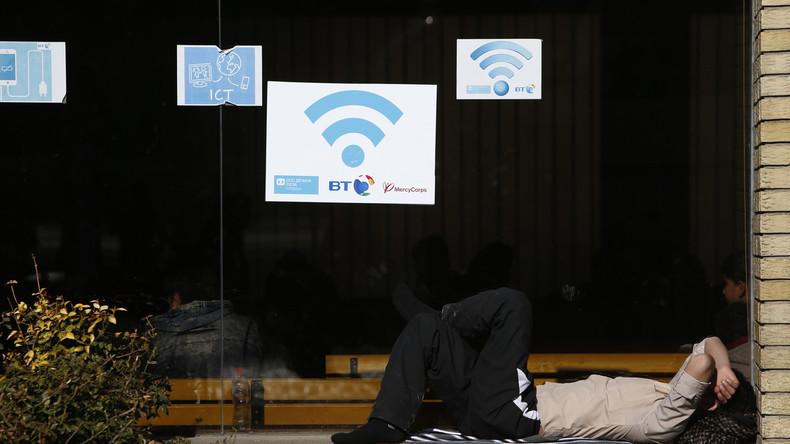 WikiLeaks enthüllt CIA-Projekt zur Lokalisierung von Computern mithilfe von Wifi-Geräten