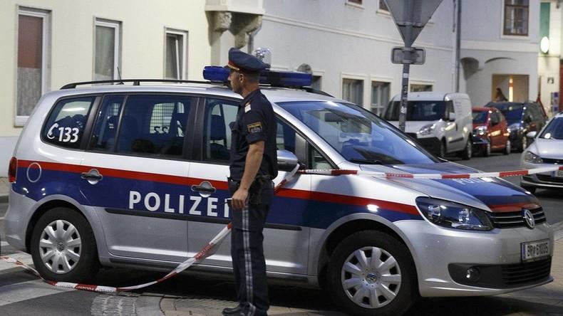 Berlinerin unter Mordverdacht in Österreich in Haft