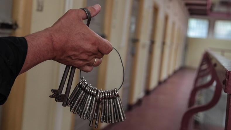 Fliegerbombe führt zu Gefängnisräumung in Regensburg