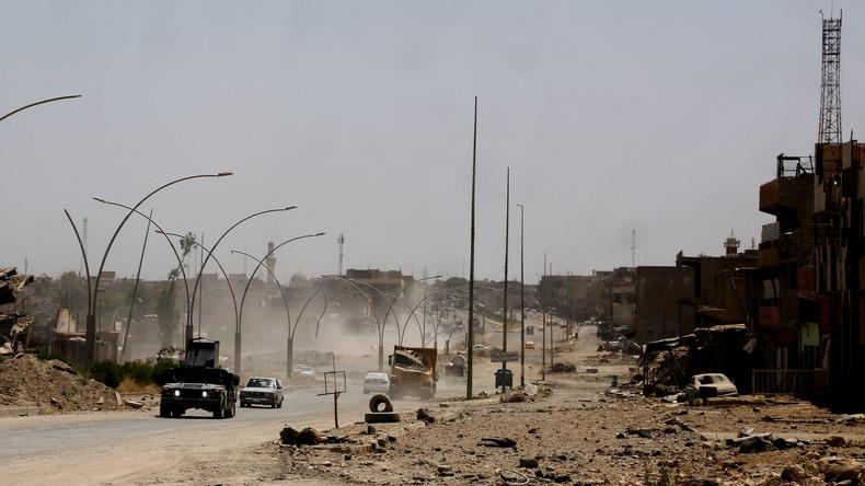 Soldat und drei Zivilisten sterben bei IS-Attacken im Nordirak