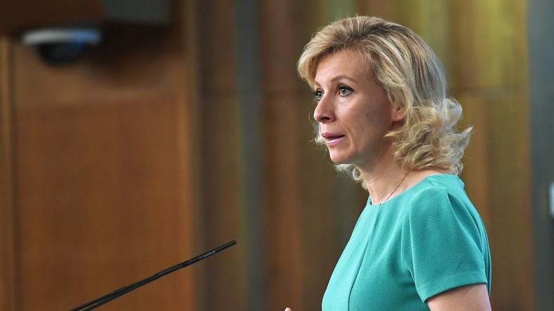 Moskau: US-Informationskampagne zu Chemiewaffen bereitete Intervention in Syrien vor