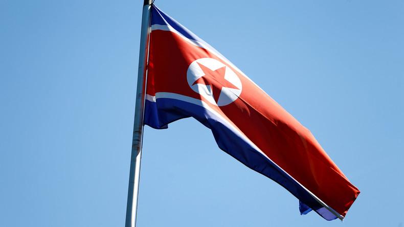 Südkorea liefert acht gerettete Seeleute an Nordkorea aus