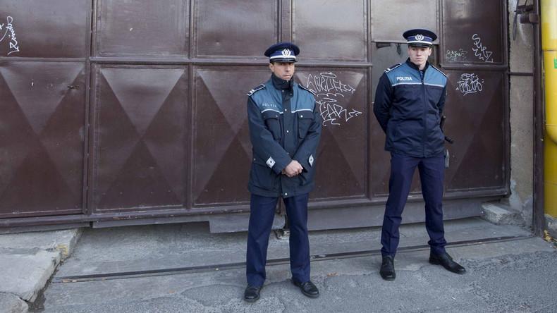 Ermittlungen gegen mutmaßlichen IS-Terroristen in Rumänien