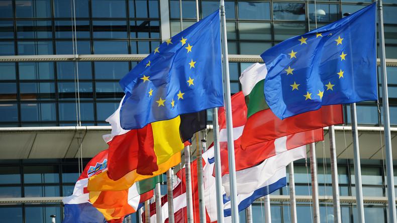 Nach neuen EU-Sanktionen: Russland erwägt Ausweitung von Lebensmittelembargo