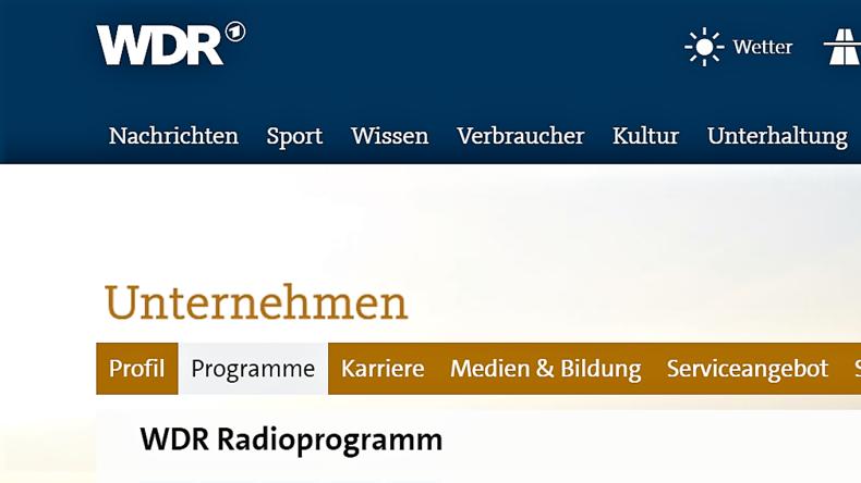 """Lückenfunk: WDR unterschlägt wesentliche Informationen zur Hacker-Attacke """"Petya"""""""