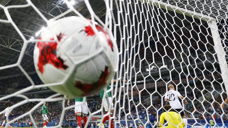 Nationalelf erreicht Confed-Cup-Finale