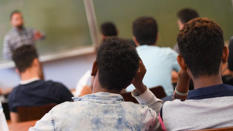 Erstmals leben mehr als zehn Millionen Ausländer in Deutschland