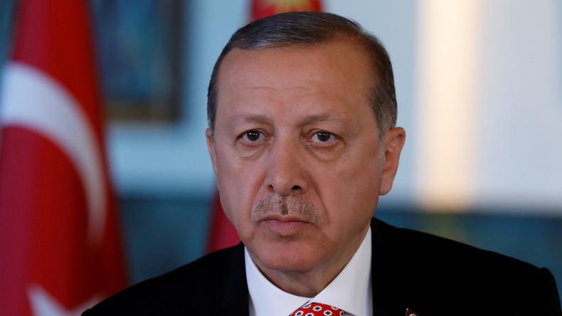 Regierungsnahe türkische Presse verärgert über Erdogan-Redeverbot