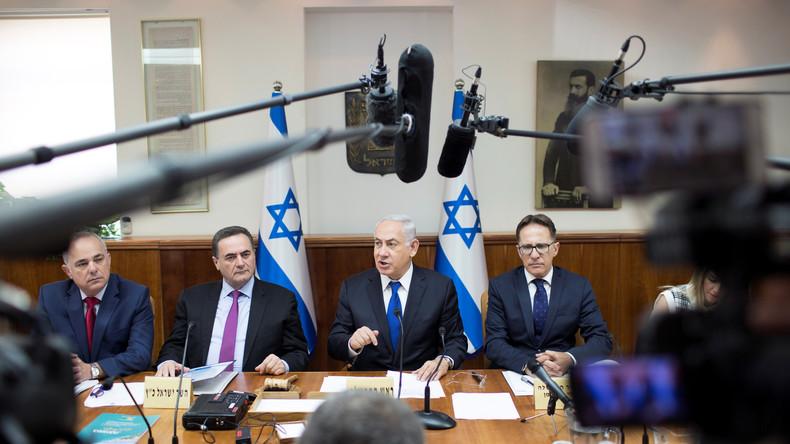 Neue Nahost-Realität: Die saudi-israelische Allianz gegen den Iran