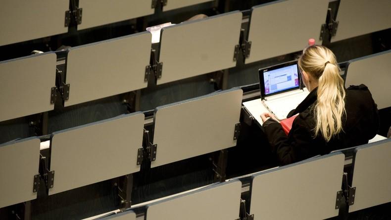 Deutschland erleichtert Online-Nutzungen in Wissenschaft und Lehre