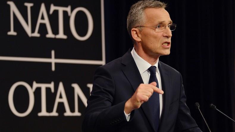 Friedensforscher Jan Oberg zu RT: NATO hat in 68 Jahren keine friedliche Welt geschaffen