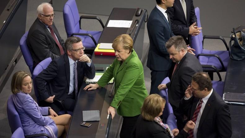 Ehemalige Familienministerin Kristina Schröder nutzt Armutsbericht für Eigenwerbung