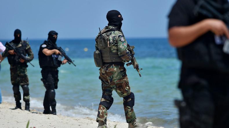 Messerattacke auf deutsche Touristen in Tunesien: Eine Person in Lebensgefahr