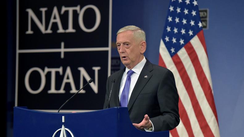 Rahmennationen-Konzept: Die NATO will auch Nicht-Mitgliedsstaaten integrieren